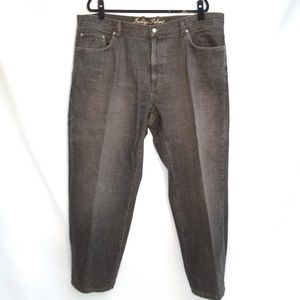 Indigo Palms sand and salt water washed Jeans